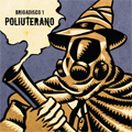 Brigadisco 1 - Poliuterano (cd)