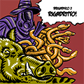 Brigadisco 2 - Rigadritto! (cd)
