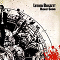 Luther blissett - Bloody sound (cd)