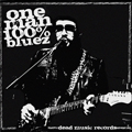 One Man 100% Bluez (vinyl 7