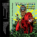 Tucano - Homeless Mandingo (tape)