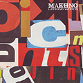 Makhno – Leaking Words (vinyl 12
