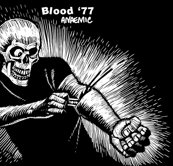 brg/048 - Blood '77 -  Anaemic